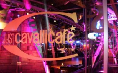 Just Cavalli Club Milano